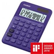 MS 20 UC PL Casio asztali számológép