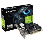 Gigabyte Nvidia GeForce GT 710 DirectX 12 GV