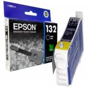 Cartucho De Tinta Epson T132120-AL-Negro