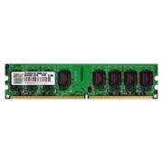 Transcend JM667QLU-1G memoria 1 GB DDR2