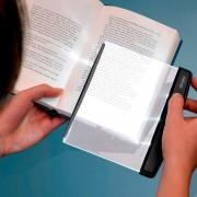 Ecran cu LED pentru citit