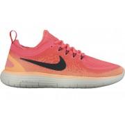 Nike Free Run Distance 2 - scarpe running neutre - donna - Pink