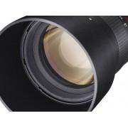 Samyang Teleobjektiv Samyang f/22 - 1.4 85 mm