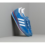 adidas SL 72 Blue/ Ftw White/ Hi-Res Red