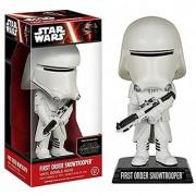 Star Wars: The Force Awakens - First Order Snowtrooper Wacky Wobbler