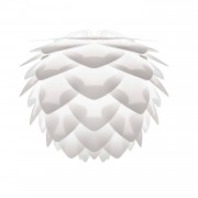 SILVIA MEDIUM - Lampa Ø50cm - Biały