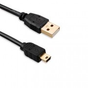 CAVO VULTECH USB TO MINI USB 2.0 MT 1 5 SC10818