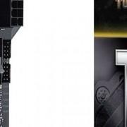 Asus Základní deska Asus TUF H370-PRO GAMING Socket Intel® 1151v2 Tvarový faktor ATX Čipová sada základní desky Intel® H370