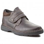 Обувки RIEKER - B0293-25 Braun