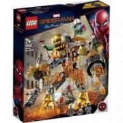 LEGO Marvel Super Heroes LEGO® MARVEL SUPER HEROES 76128 Duell s mlékem MAN