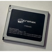 1700mAh Micromax Canvas A1 Original Battery For Micromax Canvas A1 Android One AQ4501