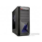 Carcasa Zalman Z9 Midi ATX, USB 3.0, negru