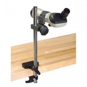 Sinclair Bench Mount Scope Stand - Spotting Scope Bench Mount Stand