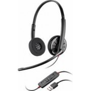 Casti Stereo Call-Center Plantronics Blackwire C320 USB