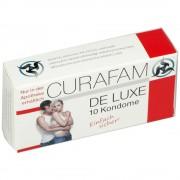 Omega Pharma Austria Health Curafam de luxe Kondome 10.0 ST