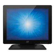 Monitor POS touchscreen ELO Touch 1523L, IntelliTouch, ZeroBezel, negru