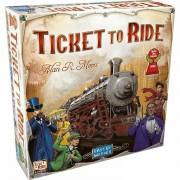 Joc Asmodee - Ticket to Ride