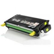 Xerox Toner Compatível XEROX PHASER 6180 113R00725 Amarelo