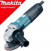 MAKITA GA5040C Polizor unghiular 1400 W, diametru disc 125