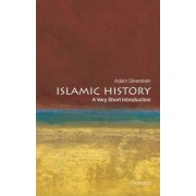 Islamic History: A Very Short Introduction by Adam J. Silverstein