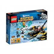 Lego Super Heroes Arctic Batman Vs Mr. Freeze