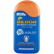 Bilboa Burrocacao - latte solare SPF 30 protezione alta 200 ml