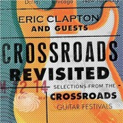 Video Delta Clapton,Eric & Guests - Crossroads Revisited Selections From The Crossroad - CD