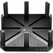 Router Wireless TP-LINK Archer C5400 Gigabit Tri-Band AC5400 MU-MIMO Advanced NitroQAM