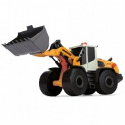 Excavator Dickie Toys Liebherr Air Pump Loader