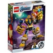 LEGO Marvel Super Heroes Robot Thanos No. 76141
