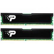 Модуль памяти Patriot Memory DDR4 DIMM 2666MHz PC-21300 CL19 - 32Gb KIT (2x16Gb) PSD432G2666KH