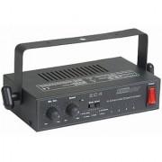 Eliminator Lighting Controllers EC-4 Stage Light Accessory