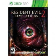 Resident Evil Revelations 2 - Xbox 360 - Unissex