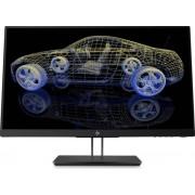 """Monitor IPS LED HP 23"""" Z23n G2, Full HD (1920 x 1080), VGA, HDMI, DisplayPort, Pivot, 5 ms (Negru)"""