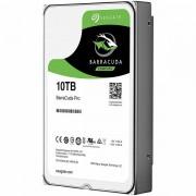 SEAGATE HDD Desktop Barracuda PRO Guardian 3.5/10TB/SATA 6Gb/s/rmp 7200 ST10000DM0004