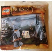 Lego Hobbit set #30213 Gandalf