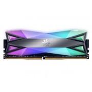 Adata Spectrix D60G DDR4 RGB 16GB (8GBx2) 3000MHZ