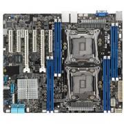 Asustek Asus Z10pa-D8 Intel C612 Lga 2011-V3 Atx Server/workstation Motherboard 4716659806493 90sb03x1-M0uay0 10_b99r685