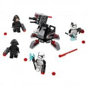 Lego Pack de combate de especialistas Primera Orden Lego Star Wars 75197