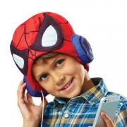 Spiderman Hoofdtelefoon Muts voor Kinderen Spiderman