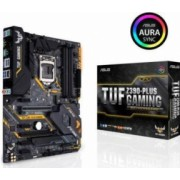 Placa de baza ASUS TUF Z390-PLUS GAMING Socket 1151 v2