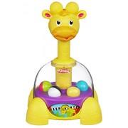 Playskool Poppin Park Tumble Top, Yellow
