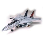 Tamiya 1/32 Aircraft No.13 1/32 Grumman F-14A Tomcat Black Knights 60313