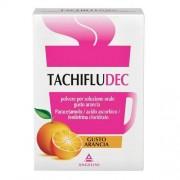 Angelini Spa Tachifludec 10 Bustine Arancia