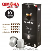 10 capsule cafea Gimoka Deciso 5.5g