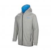 Babolat Core Hood Sweat Boy Grey 140