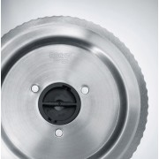 GRAEF hullámfogazott körkés EVO/SKS100/SKS110/SKS300 szeletelőkhöz