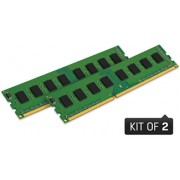 KINGSTON KVR16N11K2/16 DIMM 16GB