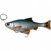 Shad Savage Gear 4D Line Thru Pulsetail Roach, 18cm, 90g Roach
