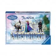 Ravensburger, Disney Frozen Junior Labyrinth